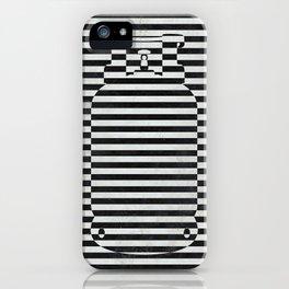 GAZZ 08 iPhone Case