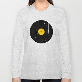 Music, Everywhere Long Sleeve T-shirt