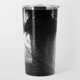 Unititled 01 Travel Mug