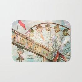 A Carnival In the Sky II Bath Mat