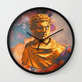 Yagur Wall Clock