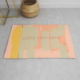 Ambience 028 tutto bene Rug