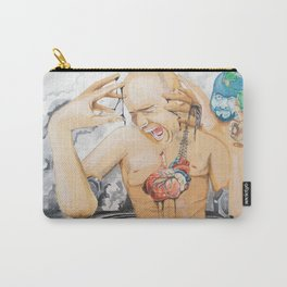 Purge Carry-All Pouch