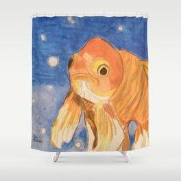 Gertrude Shower Curtain