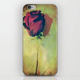 Roseanna iPhone Skin