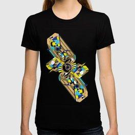 thE E Y E T-shirt