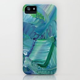 Popping Pastels  iPhone Case