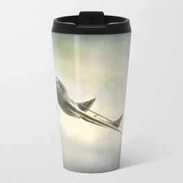 Vampire Jet II Travel Mug