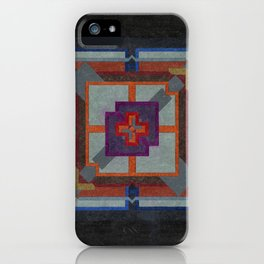 Sanctum iPhone Case