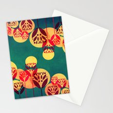 Fall is here Stationery Cards