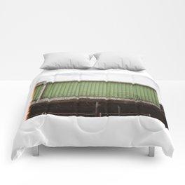 woodstock security Comforters