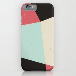 HERE IX iPhone Case