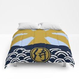 G.O.L.D  S.U.N Comforters