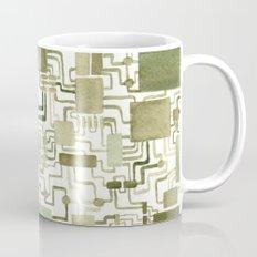 #17. JONNY - Microchip Mug