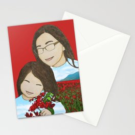 Abuelita Kip Stationery Cards