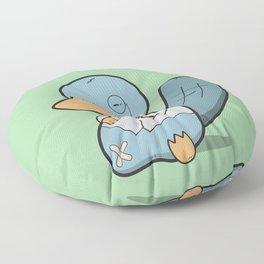 Cheer Up! Floor Pillow