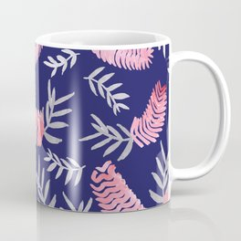 Australia Bottlebrush Coffee Mug