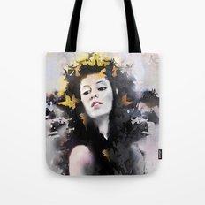 Eve v1 Tote Bag