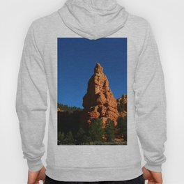 Red Rock Canyon Rockformation Hoody