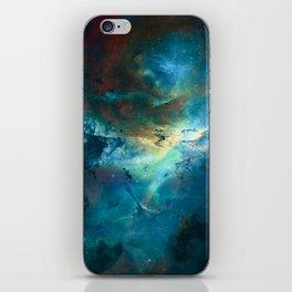 δ Wezen iPhone Skin