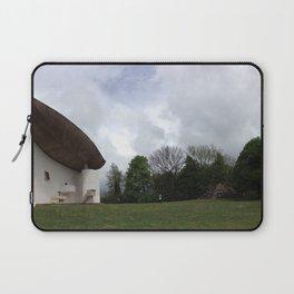 Chapelle Notre-Dame-du-Haut   Le Corbusier Laptop Sleeve