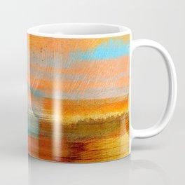 My Heart Is Like Sunshine Coffee Mug