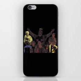 Ferg Yams iPhone Skin