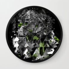 Abstractness Wall Clock