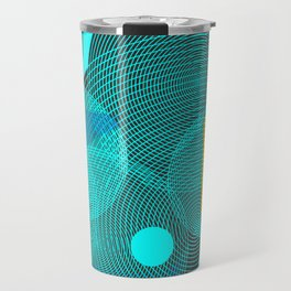 superposition Travel Mug