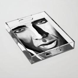 Nicolas Acrylic Tray