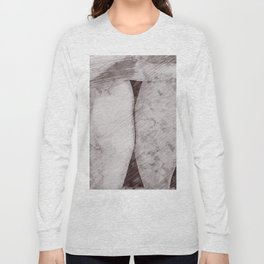 Two Lovers Long Sleeve T-shirt