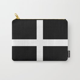 The Flag Of Cornwall Carry-All Pouch