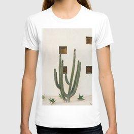 Cabo Cactus IX T-shirt