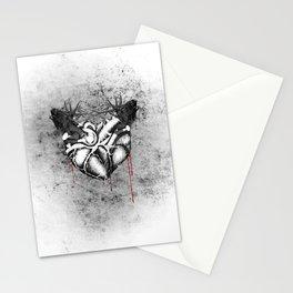 Love Affair Stationery Cards