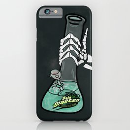 Baja Blasted iPhone Case