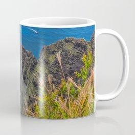 Na Pali Coast Awaawapuhi Valley Coffee Mug