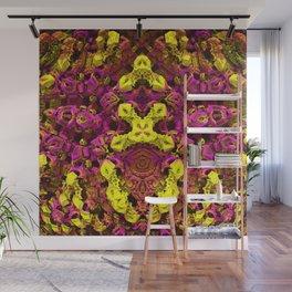 Candy 2 tzatza Wall Mural