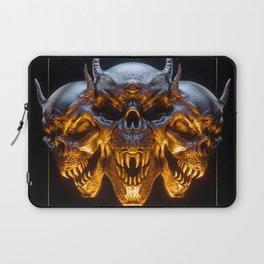 Hellfire Laptop Sleeve