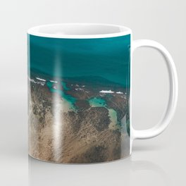 Hawaiian Sea Coffee Mug