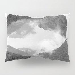 moutains Pillow Sham