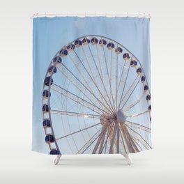bueller... Shower Curtain