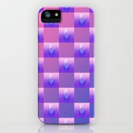 Pussy Patch iPhone Case