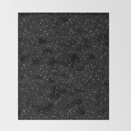 Hubble Star Field Throw Blanket