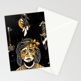 Pan's Labyrinth Stationery Cards