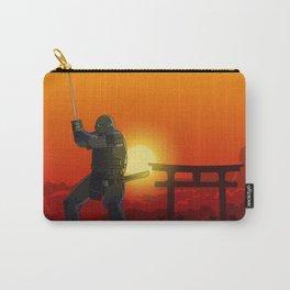 TMNT - Samurai Carry-All Pouch