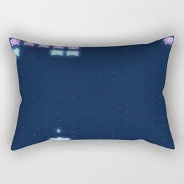 Old Skool Rectangular Pillow