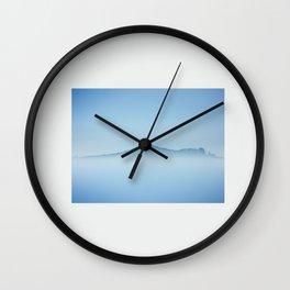 HOWTH, Ireland Wall Clock