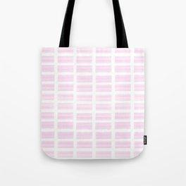 Rose Bubble Gums Pattern Tote Bag