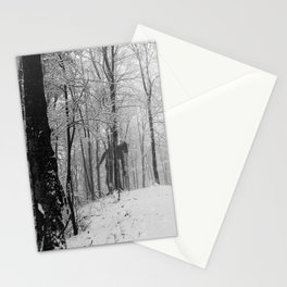 Lonely... Stationery Cards