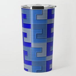 Geometrix XCI Travel Mug